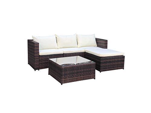 Top 10 Rattan Outdoor Furniture UK - Garden Furniture Sets ...