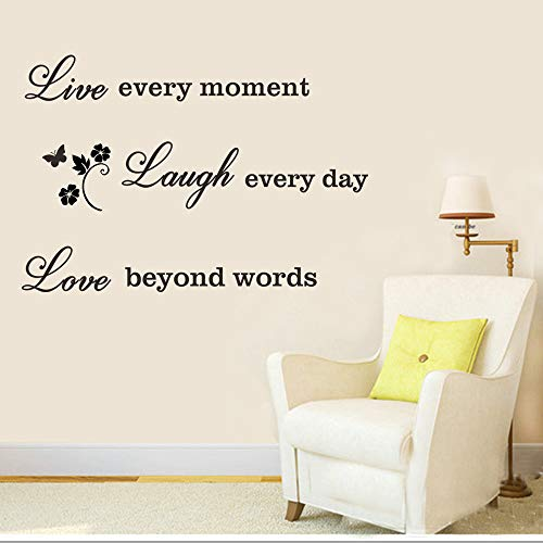 Top 9 Live Laugh Love Wall Stickers Uk Wall Stickers Murals Temadol